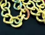 Chain - Light Weight Coloured Aluminium 20mm link