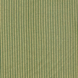 Gold Stripes on Green Background