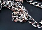 Chain - Light Weight Coloured Aluminium 9mm link